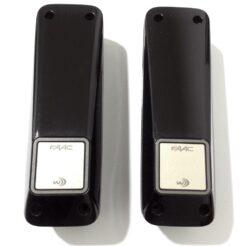 Faac XP 20W D juego fotocélulas con bateria
