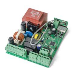 Central control universal motor corredera
