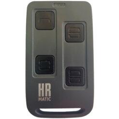 HR Matic R4OMP4 mando 4 pines