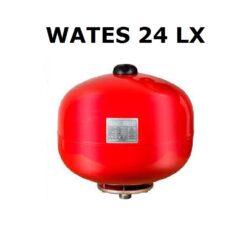 Hidroesfera acumulador hidroneumático Wates 24 LX