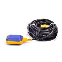 Boya interruptor de nivel cable 5 mtrs