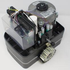 VDS Carrera 800 motor puerta corredera con 2 mandos TX4