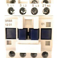 Contactor trifásico 25A para bomba de agua
