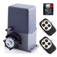 Mini Kit Artemis 800 motor puerta corredera