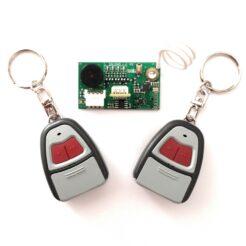 Clemsa RNE248 Kit Mutancode N2M Mini