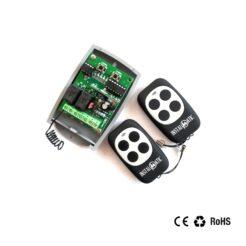 Kit receptor universal RX4 con 2 mandos TX-PRO