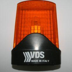 VDS Wave Lampara destellante led