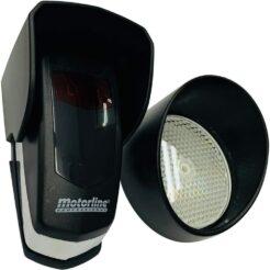 Motorline MFE fotocélula reflexión