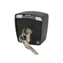 Selector llave contacto Motorline SCMV150
