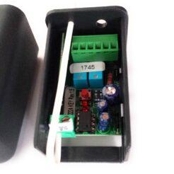 Receptor universal Motorline MR5 + 2 Mandos GM