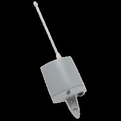 Receptor externo V2 Wally 2 canales