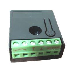 RX1 Receptor universal mandos de garaje