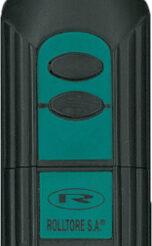 ROLLTORE R42/290 CUARZO 29.990MHZ Mando garaje compatible